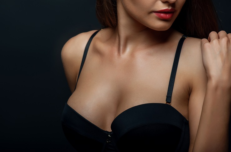 Do you want bigger breasts naturally? Great idea! Fantastic, even, if only it were possible. Or is it? Apparently, botched aesthetic cosmetic surgery is quite common these days.