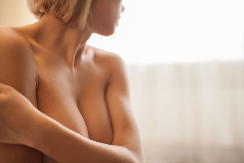 Natuurlijke borstvergroting