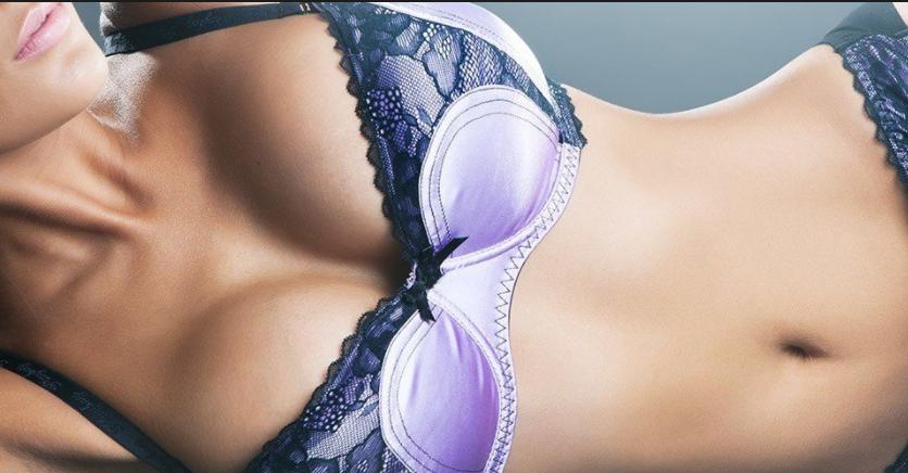 Größere Brüste