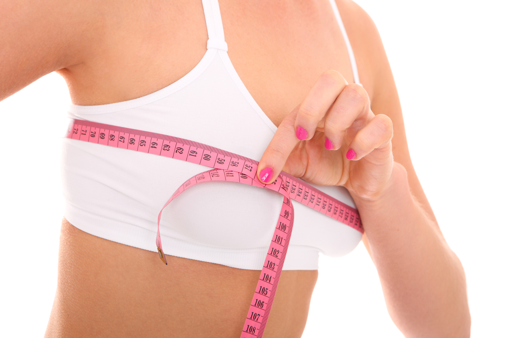 There is range of options that can help you increase your breast size without medical intervention.