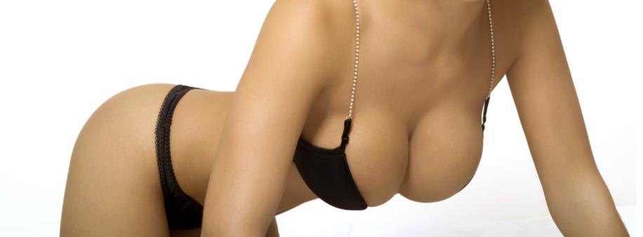 natural bigger breasts